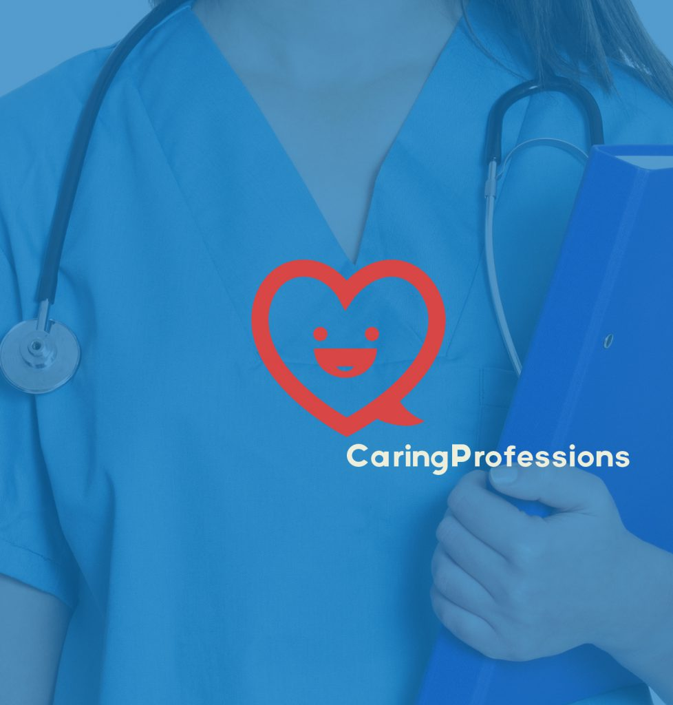 Caring Profession Utter Creatives