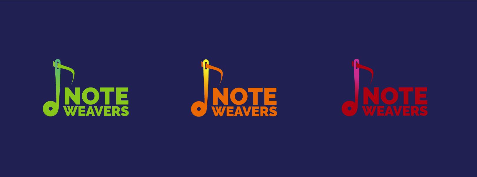 Note Weavers Utter Creatives