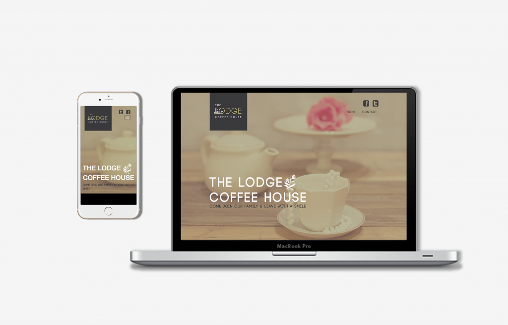 Lodge Coffee House Utter Creatives